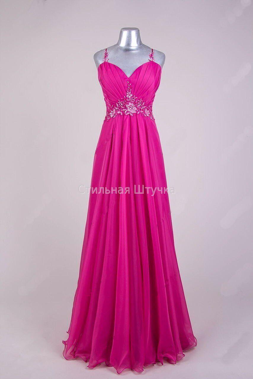 Вечерние выпускные платья 2014 фото 5