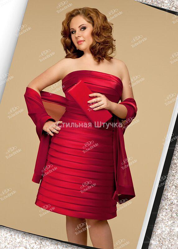 Стильные платья на корсете