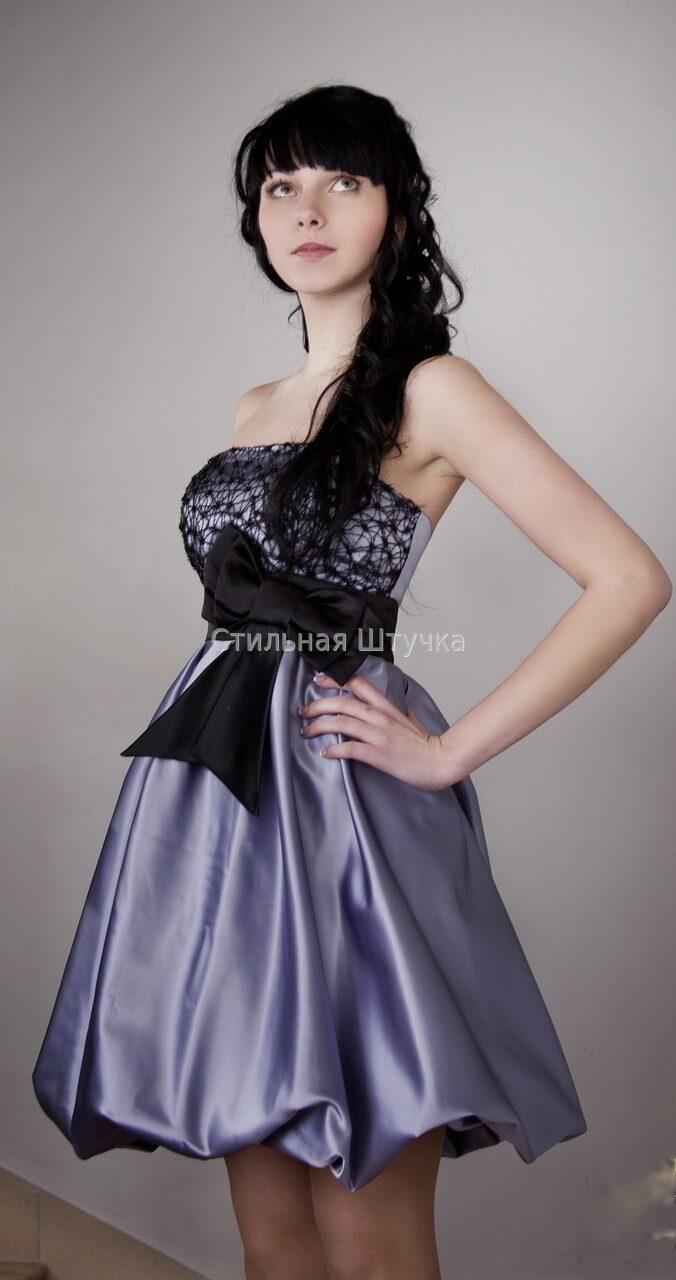 модель свадебное платье для невысоких