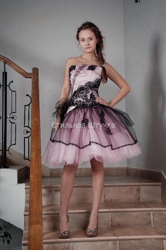Платья для выпускного бала 2015