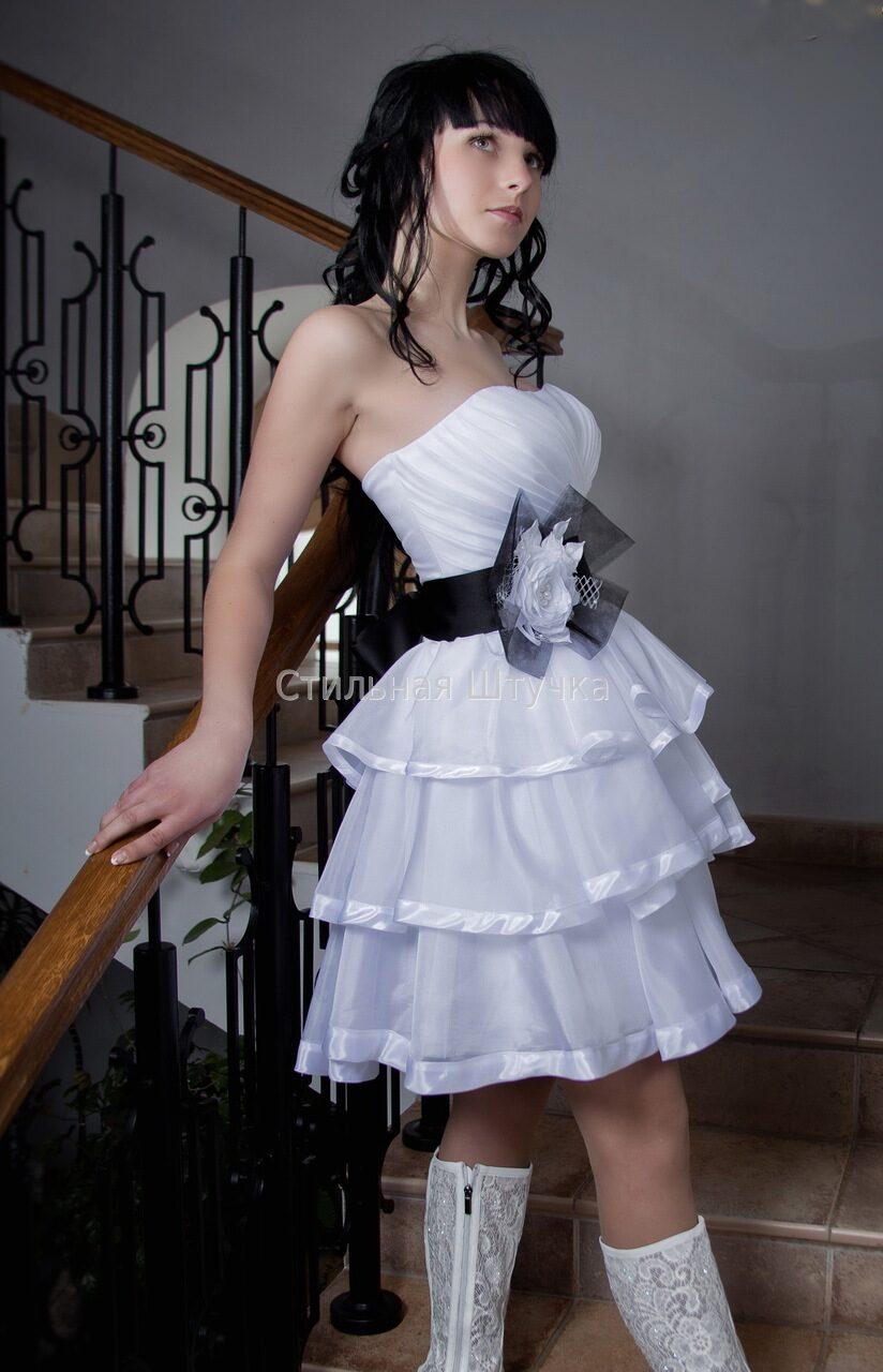 купить вечерние платья недорого в